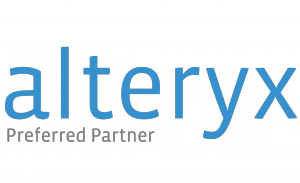 Alteryx - Preferred Partner